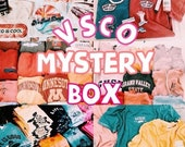 Summer Vibes VSCO Mystery Box Style Bundle