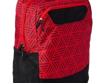 Reut backpack red backpack