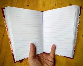 Oblique Book - First Shape