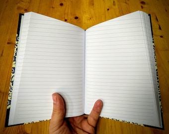 Oblique Book - Fourth Shape