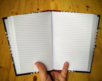 Oblique Book - Second Shape