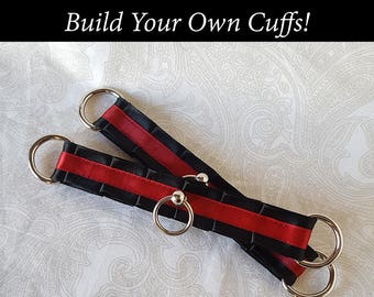 Build Your Own Kittenplay Petplay Leash PLEASE READ | Etsy