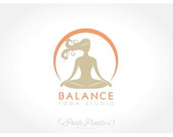 meditation logo etsy