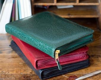 Classic Duke Leather Writing Case, Genuine Leather Writing Set, Writing Set, Envelopes, Basildon Bond
