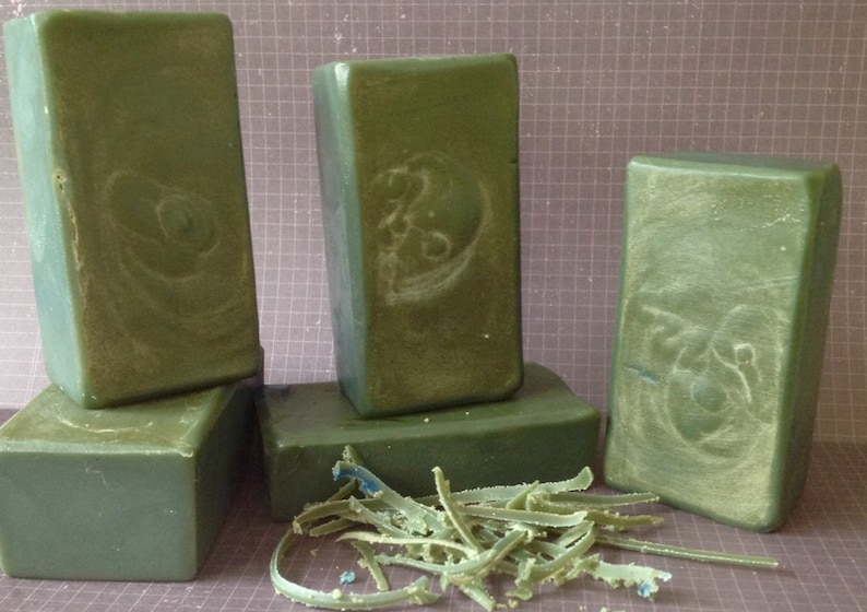 Mens Scented GM Soap-Body Care-Skin Care-Personal Care-Scented image 0