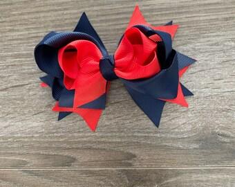 CHD Ribbon Bows