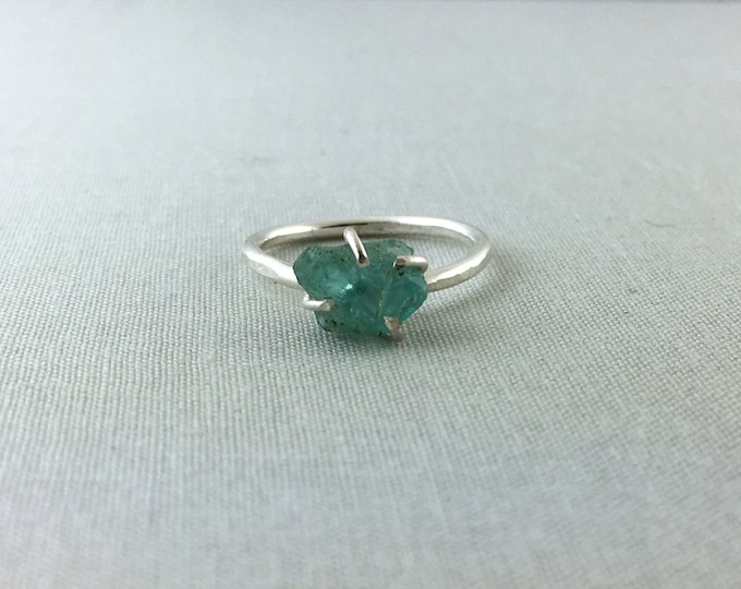 Catalina Ring - Apatite / California Collection