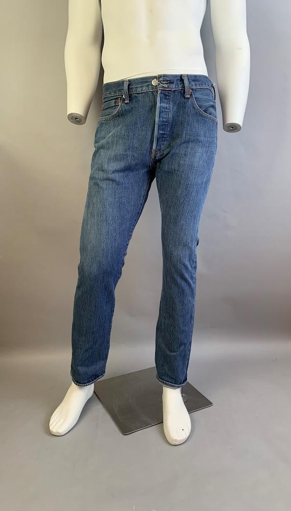 Vintage 80s Levi Jeans