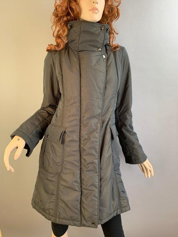 Burberry Winter Coat// Designer Coat// Burberry Pa