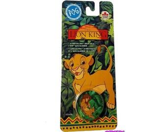 The Lion King Authentic POGS pack Hawaiian Milk caps tazos