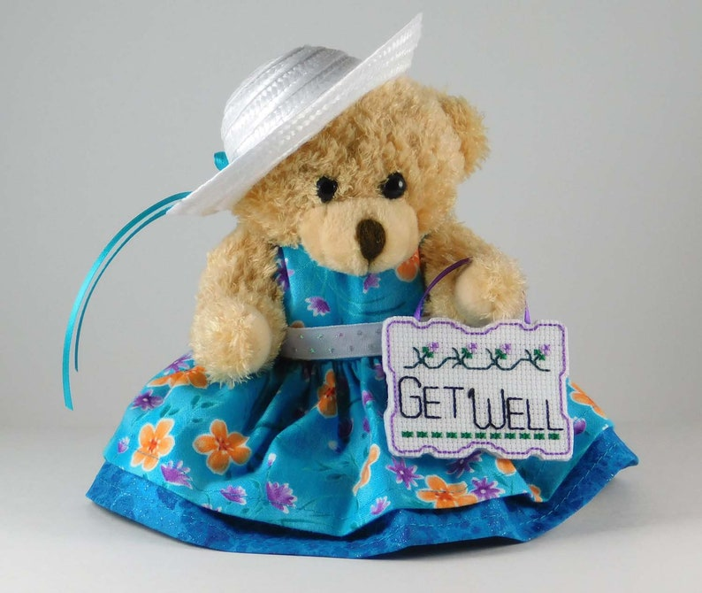 Get Well Soon Gift for Women Cheer Up and Feel Better Soon image 0