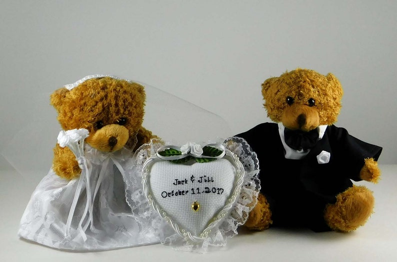 Wedding Gift Personalized Names and Date Wedding Gift Idea image 0