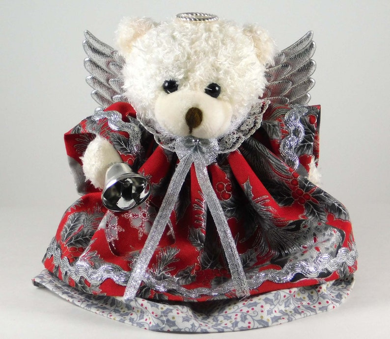 Christmas Teddy Bear Christmas Decorations for the Home image 0