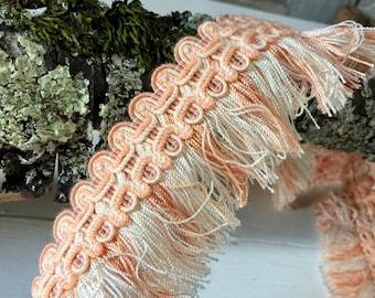 French Vintage Braid, Embellishment, Trim, Passementerie
