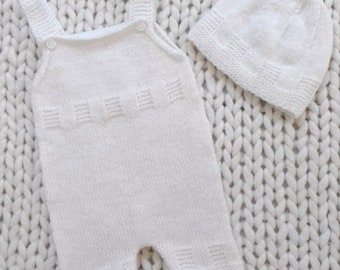 cc67b1e6f760 Knitting Pattern 31UNISEX BABY JACKETby