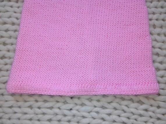 e22e7bca46d4 Knitting Pattern 29ROSEBUD BABY DRESSSize 6-9