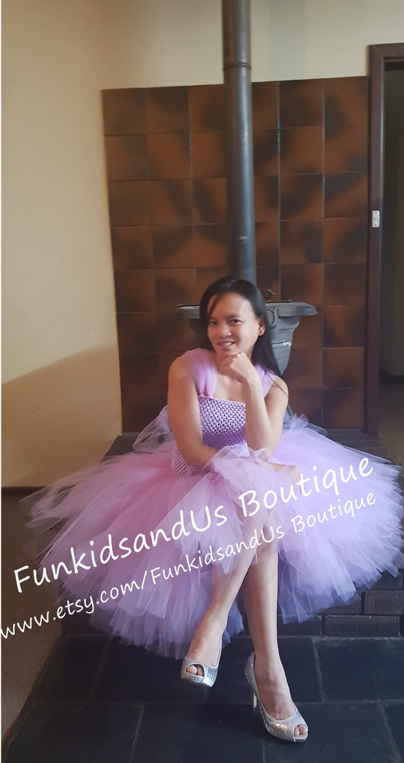 Adult Tutu Dress Teen Tutu Dress Teen Adult Fairy Tutu Dress