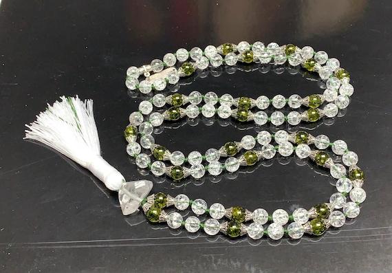 8mm Peridot Bracelet, August Birthstone Bracelet, Men Birthstone Bracelet Necklace Women Birthstone Bracelet, Peridot Jewelry, Gemstone,AAA