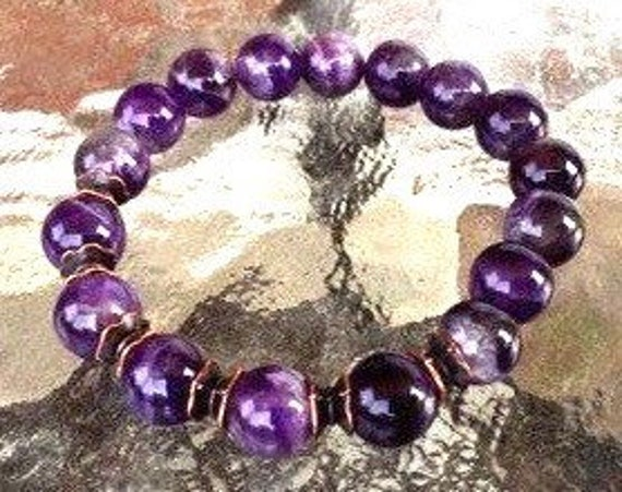 amethyst jewelry amethyst bracelet christmas gifts for mom gifts for wife gifts for sister gifts for women gift for girlfriend gifts for her
