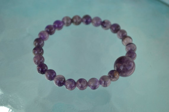 amethyst bracelet christmas gifts for women gifts for men gifts for husband gifts for wife birthday presents for mom gift for girlfriend bff