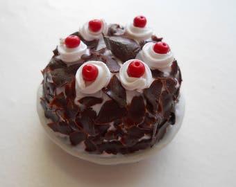 Miniature Black Forest Cake