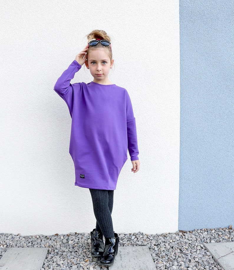 OverKid I Purple