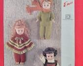 Vintage 1970s Emu Knittin...