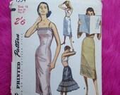 Vintage 1950s Simplicity ...
