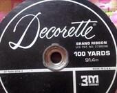 Vintage USA Decorette Flo...