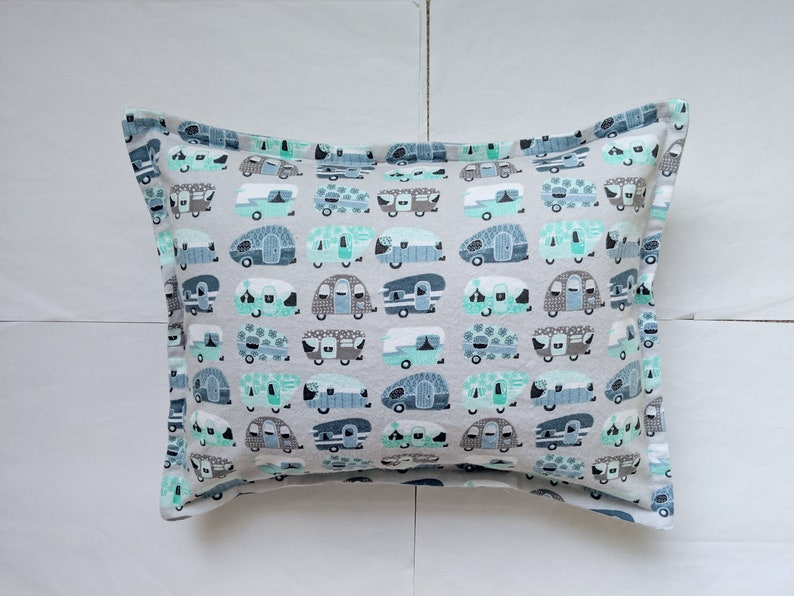small envelope cover flannel navy blue child size blanket Llama Travel Pillow Kids Llama Travel Pillow Cover toddler car kid