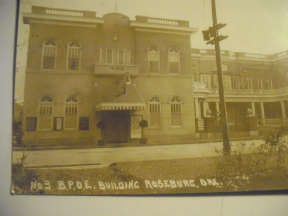 Unused Vintage University of Virginia Sports Memorabilia Photograph Postcard of Frank De Witt and Scott McCandlish