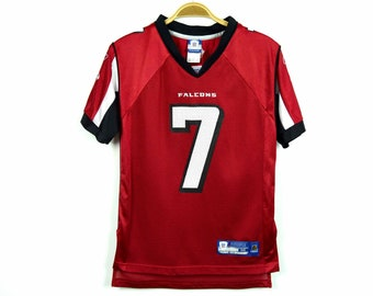 Atlanta Falcons Kids Tee Shirt NFL Personalized Logo Youth Unisex Jersey Gift
