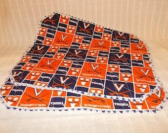 Virginia Cavaliers - University of Virginia Print Placemats Set of 2 or 4