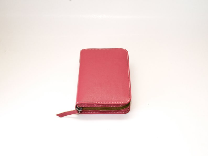 MEDIUM Jehovah's Witness Bible Cover for New World image 0