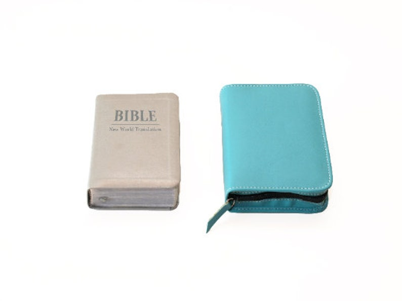 Jehovah's Witness Bible Cover for New World Translation  image 0