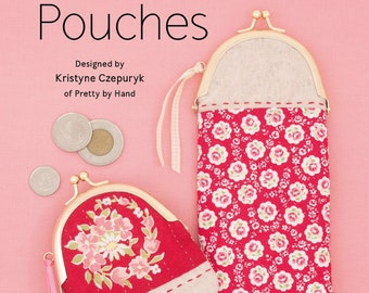 Round Clasp Pouches Kit