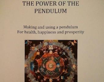 The POWER of the PENDULUM