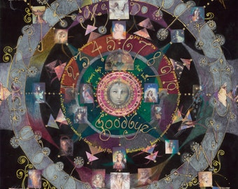 PENDULUM SKRYING BOARD - Your life questions answered,