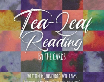 TEA LEAF READING By The Cards