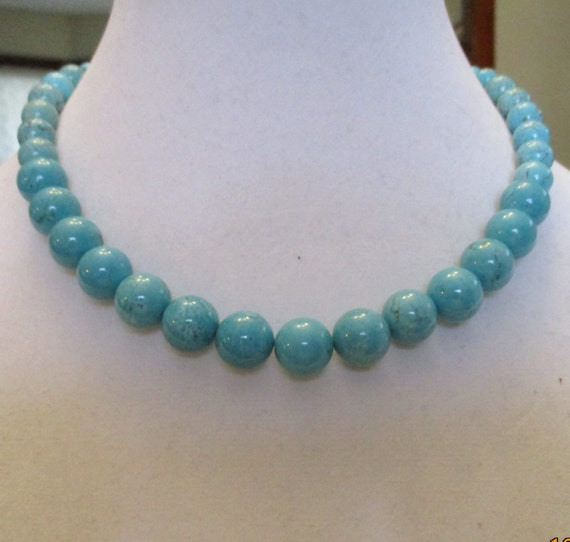 Magnesite Necklace N6151731