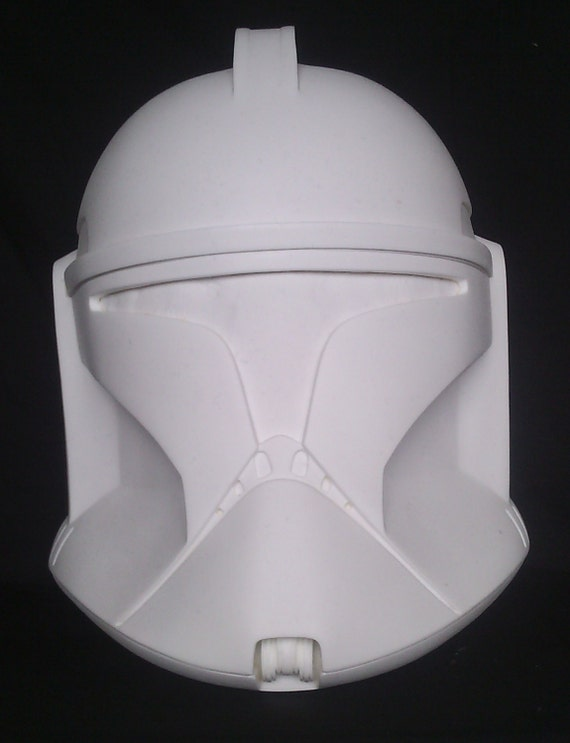 New Star Wars helmet replica collection Vol.2 CLONE TROOPER Phase 1