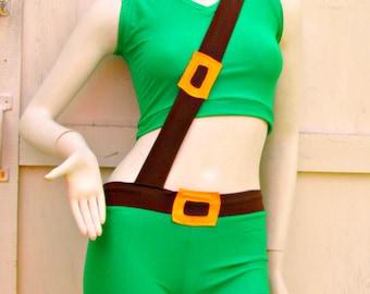 costume bikini Robin