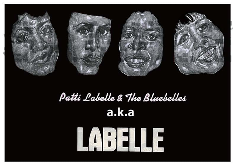 LaBelle and the Bluebelles a.k.a LaBelle-COMPLETED-Sept 2016 24 1656-Thank You