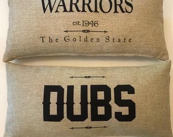 08dcb1a11 Golden state pillow