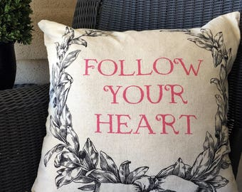 valentine pillow,spring outdoor pillow,valentine decor,valenitne gifts,easter pillow,easter gift,easter decor,mothers day gift