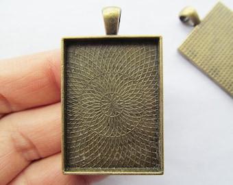 3.5mm 8874Y-M-210 100pcs Oxidized Gold Tone Base Metal Spacers