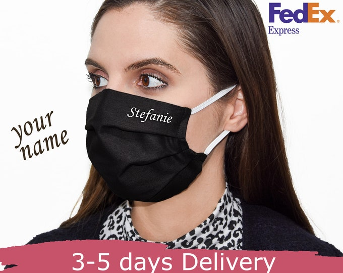 Face Mask |READY to ship