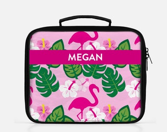 Name Lunch Bag Lunch Bag Personalized