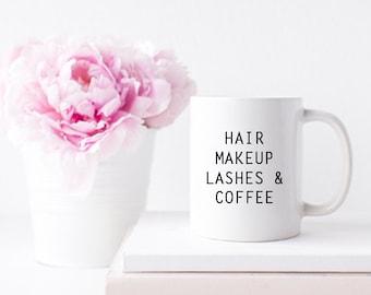 Fun Fashion Coffee Mug