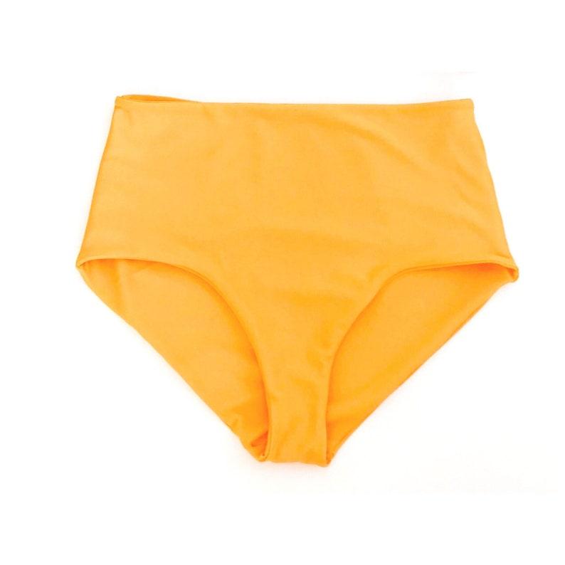 bf6440246e411 High Tide Seamless Reversible Fuller Coverage Bikini Bottoms